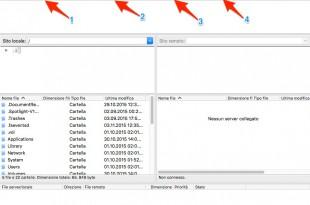 come installare tema wordpress ftp
