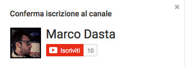 come aumentare iscritti youtube