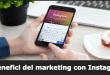 4 Benefici del marketing con Instagram