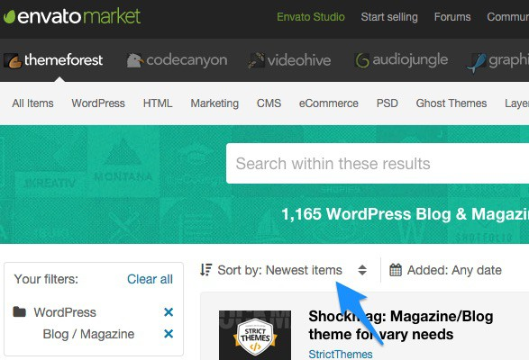 come installare tema wordpress
