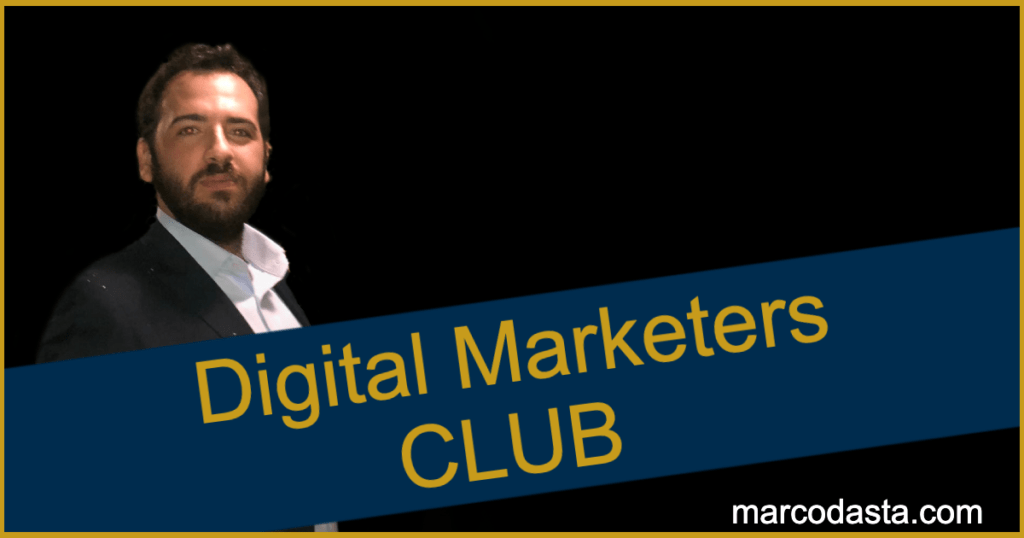 digital marketers club